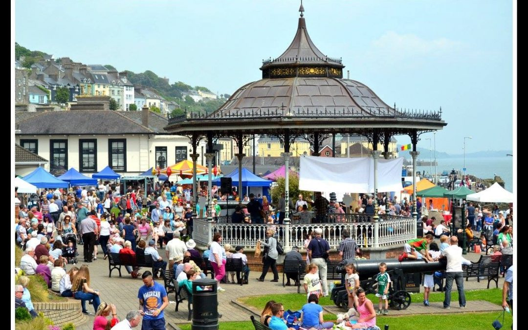 The 2nd Cobh Ukulele Festival